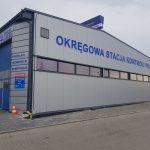 Okręgowa stacja kontroli pojazdów Biłgoraj